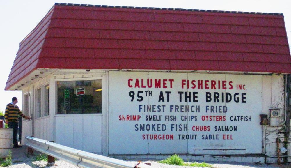 calumetfisheriesinc