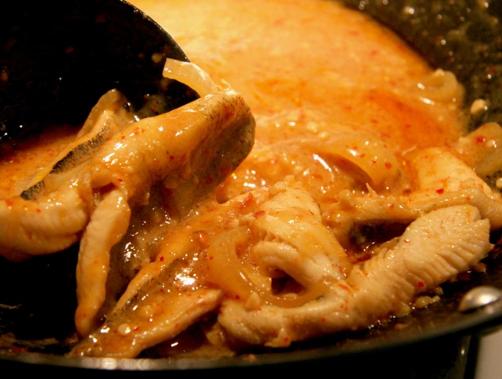braisedfish