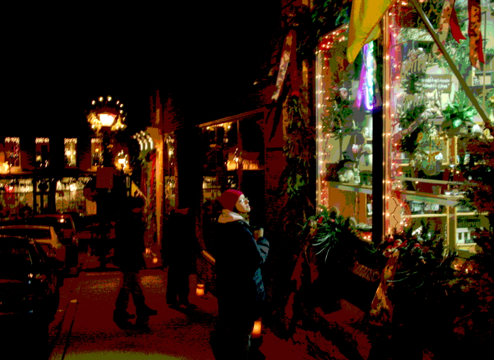 candlelightshopping5