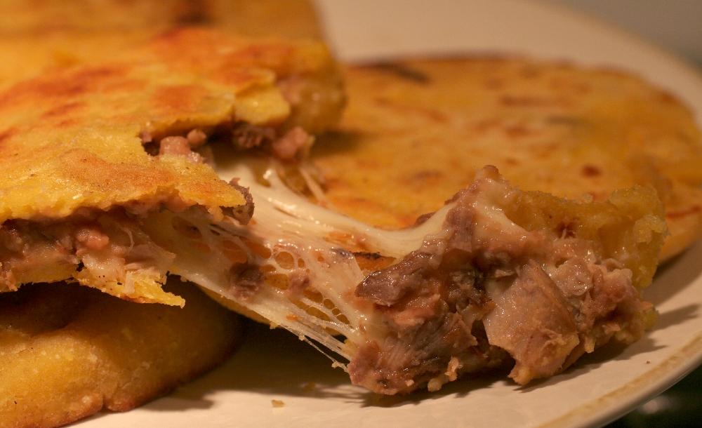 Pupusas | Driftless Appetite
