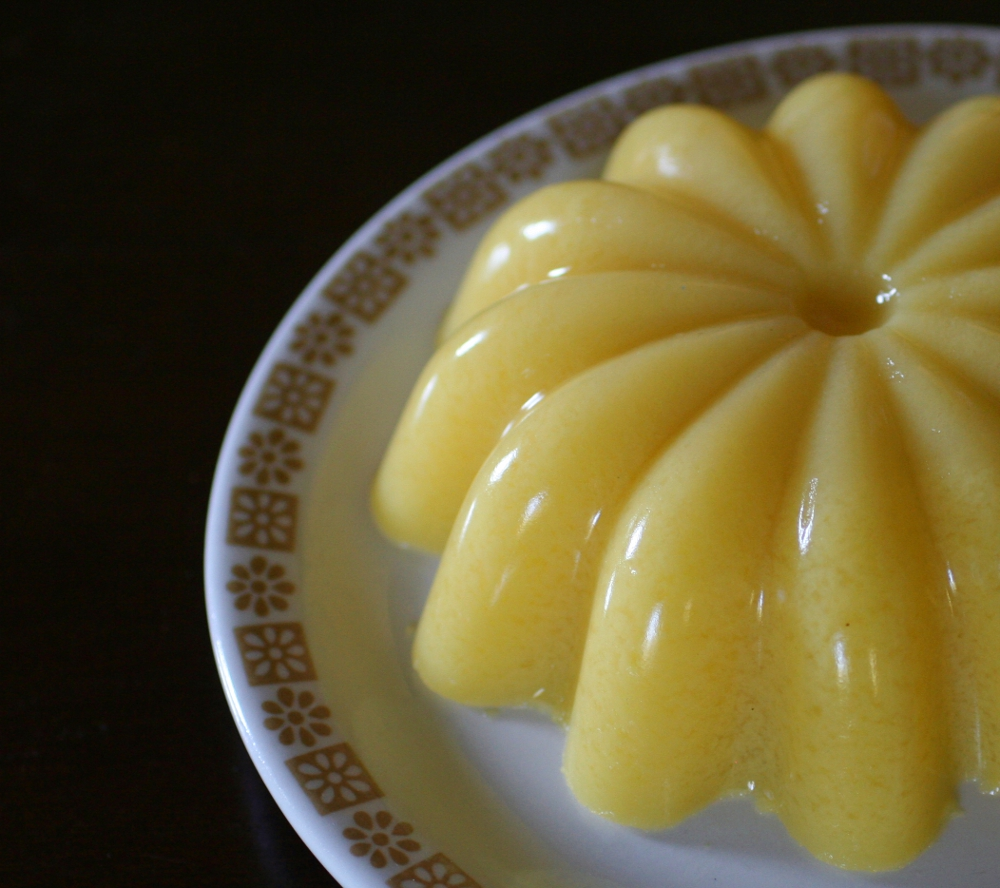 maja blanca with squash Here is another version of simple maja blanca shared to us by claire pfendler her version is interesting because it uses crushed peanuts.