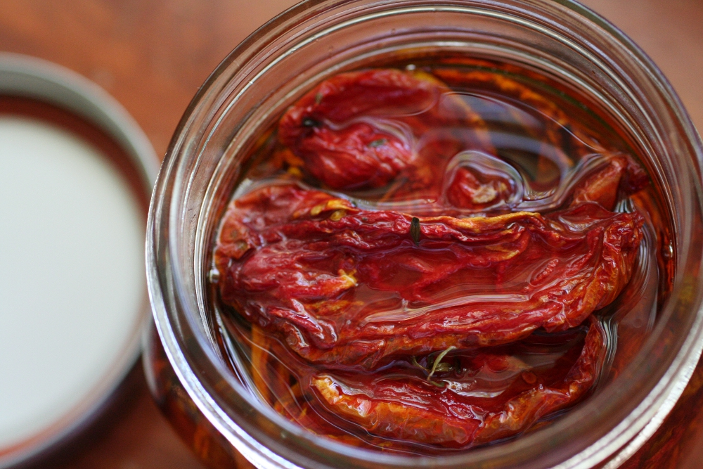 Late Summer Tradition--Tomato Confit | Driftless Appetite
