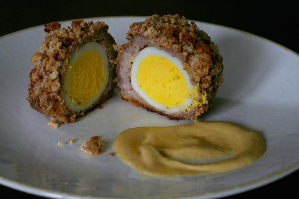 Scotch Egg: Tasty Picnic Treat | Driftless Appetite